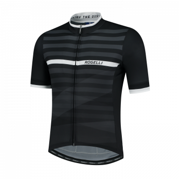 Stripe Cycling Jersey Men