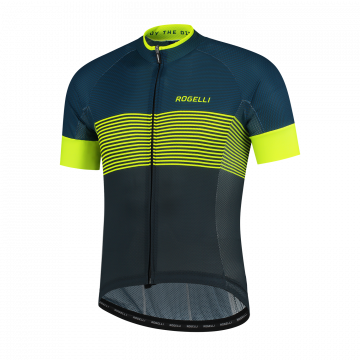 Boost Cycling Jersey Men