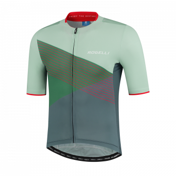 Spike Cycling Jersey Men
