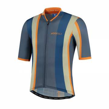 Vintage Cycling Jersey Men