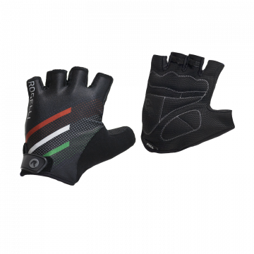 Rogelli Team2.0 Gloves Men