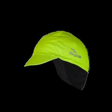 Cycling Wintercap Protettivo Fluor