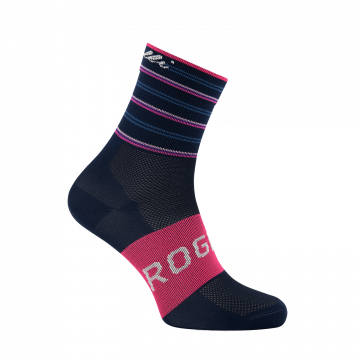 Stripe Socks Women