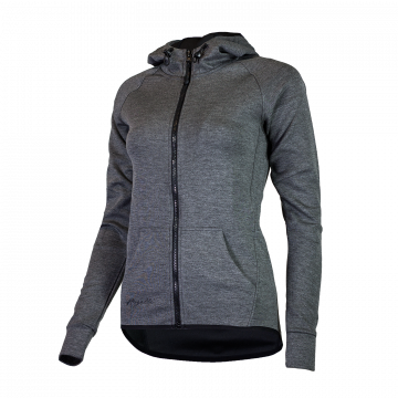Training Full-Zip Hoodie Women