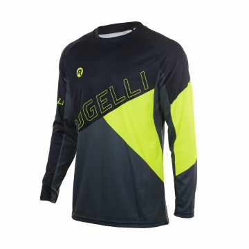 Adventure MTB Shirt Long Sleeve Multisport Unisex