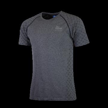 Seamless Running Shirt Men