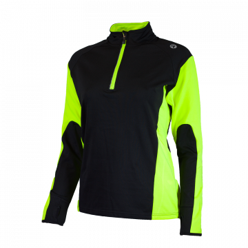 Elka Long Sleeve Running Top Women
