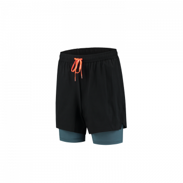 Essence 2-in-1 Running Short Men
