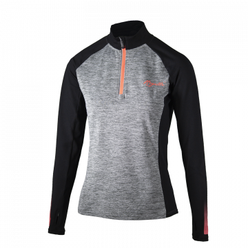 Dynamic Long Sleeve Running Top Women